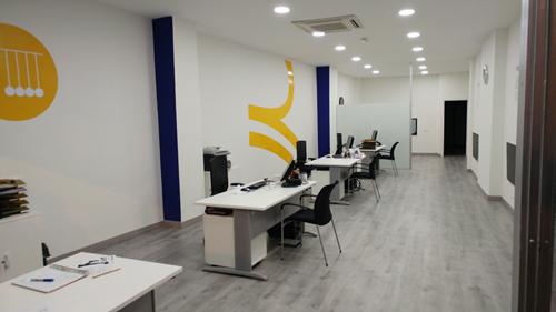 Agencia Segurtormes Salamanca centro